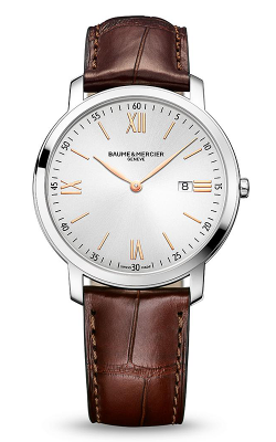 Baume & Mercier Classima Watch 10131 product image