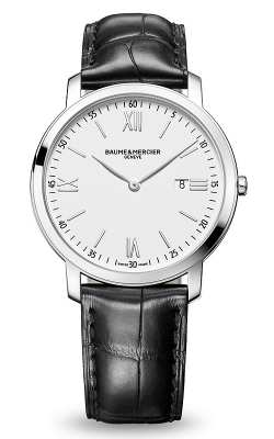 Baume & Mercier Classima Watch 10097