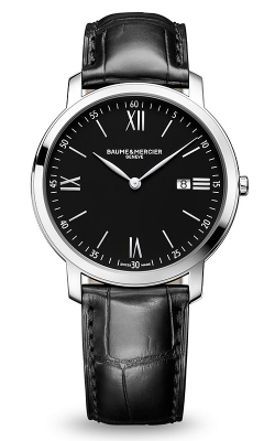 Baume & Mercier Classima Watch 10098
