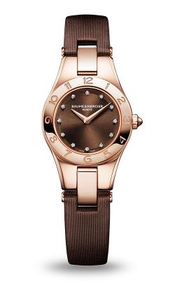 Baume & Mercier Linea Watch 10090 product image