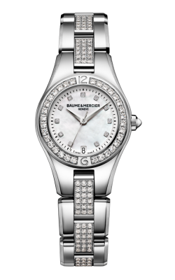 Baume & Mercier Linea Watch 10092 product image