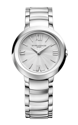 Baume & Mercier Promesse Watch MOA10157