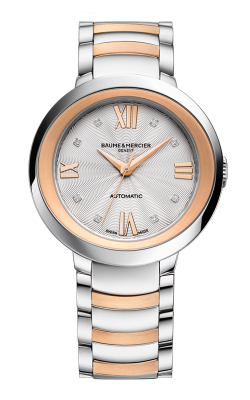 Baume & Mercier Promesse Watch 10163 product image