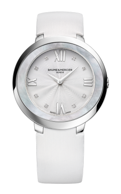 Baume & Mercier Promesse Watch 10177 product image