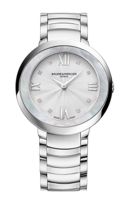 Baume & Mercier Promesse Watch MOA10178
