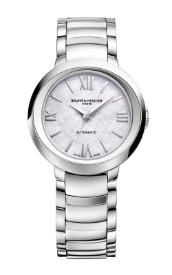 Baume & Mercier Promesse Watch MOA10182