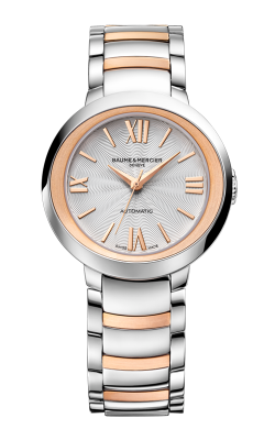 Baume & Mercier Promesse Watch MOA10183