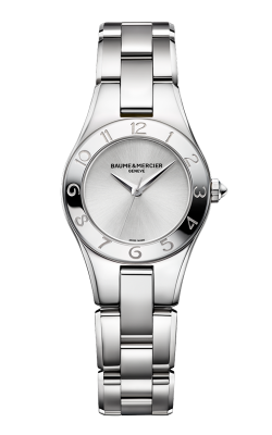 Baume & Mercier Linea Watch 10138