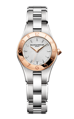 Baume & Mercier Linea Watch 10079 product image