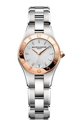 Baume & Mercier Linea Watch 10079 product image
