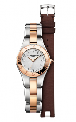 Baume & Mercier Linea Watch 10080
