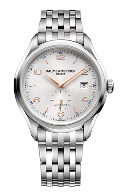Baume & Mercier Clifton Watch 10141 product image