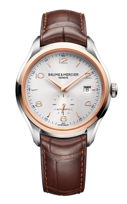 Baume & Mercier Clifton Watch 10139 product image