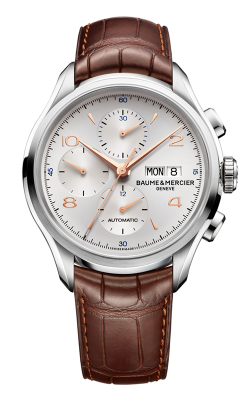 Baume & Mercier Clifton Watch 10129 product image