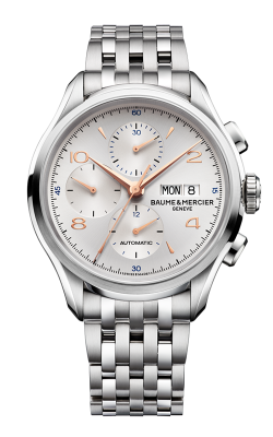 Baume & Mercier Clifton Watch 10130 product image
