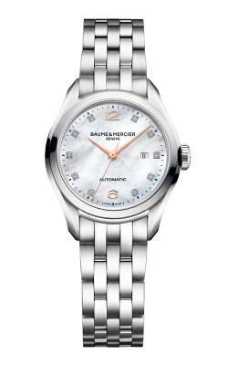 Baume & Mercier Clifton Women Watch MOA10151 product image
