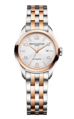 Baume & Mercier Clifton Watch MOA10152