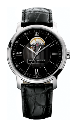 Baume & Mercier Classima Watch 08689 product image