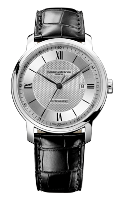 Baume & Mercier Classima Watch 08868 product image