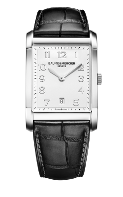 Baume & Mercier Hampton Watch 10154