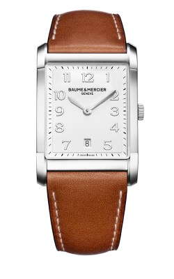 Baume & Mercier Hampton Watch 10153