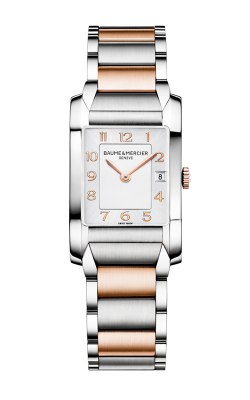 Baume & Mercier Hampton 10108