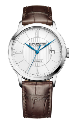 Baume & Mercier Classima Watch 10214