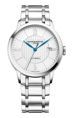 Baume & Mercier Classima Watch 10215