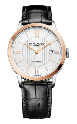 Baume & Mercier Classima Watch 10216