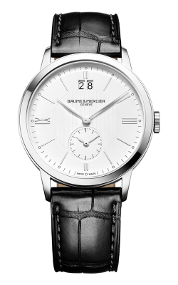 Baume & Mercier Classima Watch 10218