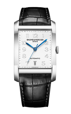 Baume & Mercier Hampton Watch 10155