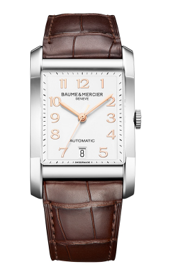 Baume & Mercier Hampton Watch 10156