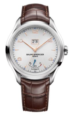 Baume & Mercier Clifton 10205 product image