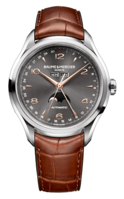 Baume & Mercier Clifton Watch 10213 product image