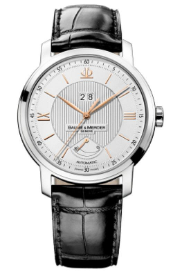 Baume & Mercier Classima Watch 10142 product image