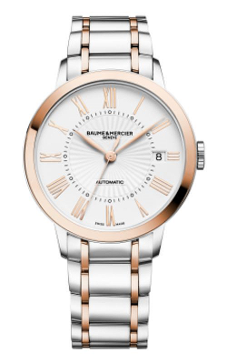 Baume & Mercier Classima Watch 10223 product image