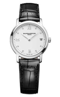Baume & Mercier Classima Watch 10146 product image