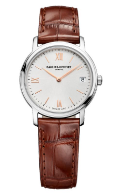 Baume & Mercier Classima Watch 10147 product image