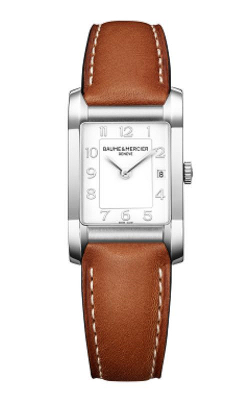 Baume & Mercier Hampton Watch 10186 product image