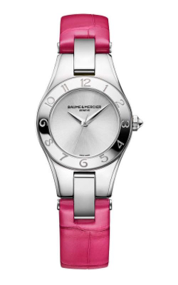 Baume & Mercier Linea Watch 10228 product image