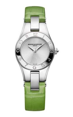 Baume & Mercier Linea Watch 10229 product image