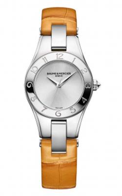 Baume & Mercier Linea Watch 10230 product image