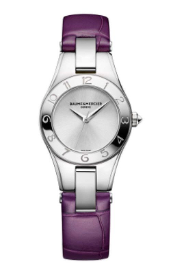 Baume & Mercier Linea Watch 10231 product image
