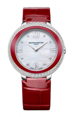 Baume & Mercier Promesse Watch 10200 product image