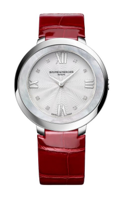 Baume & Mercier Promesse Watch MOA10262