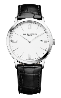 Baume & Mercier Classima Watch 10323 product image