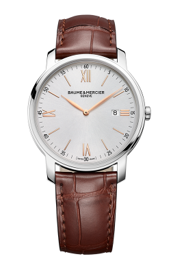 Baume & Mercier Classima Watch 10380 product image