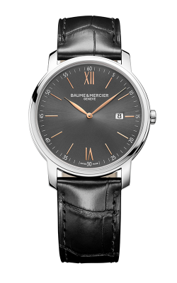 Baume & Mercier Classima Watch 10381 product image