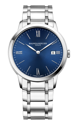 Baume & Mercier Classima Watch 10382 product image