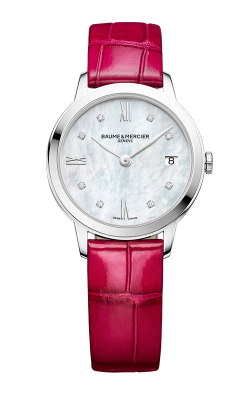 Baume & Mercier Classima Watch MOA10325